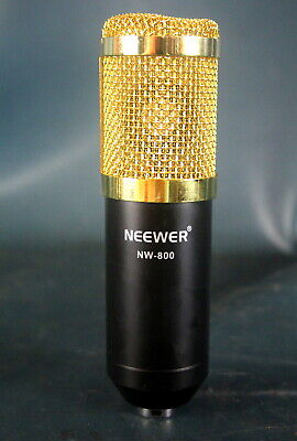 Neewer NW800 Condenser Microphone