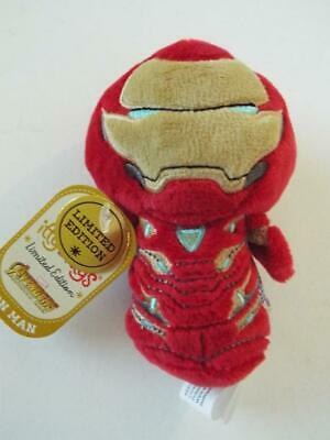 SDCC 2019 Hallmark Limited Edition Marvel Avengers IRON MAN Itty Bitty