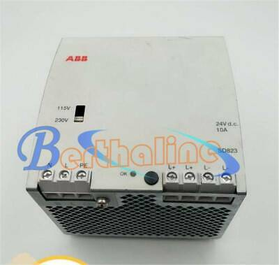 Used Abb Sd823/3Bsc610039R1