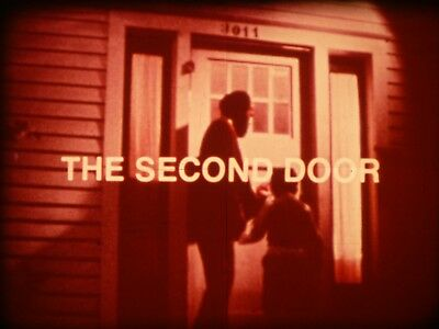 The Second Door A Foster Child's Entrance To The World Of Love 1977 16mm short
