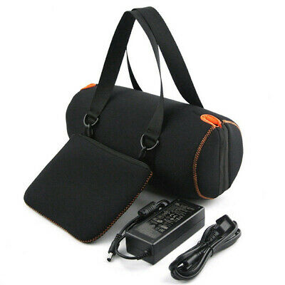 For JBL Xtreme Bluetooth Speaker Protector Outdoor Carrying Storage Bag Pouch