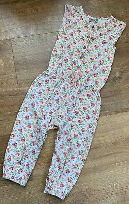 💕 Girls Next All In One Jumpsuit - Age 18 Months-2 Years 💕
