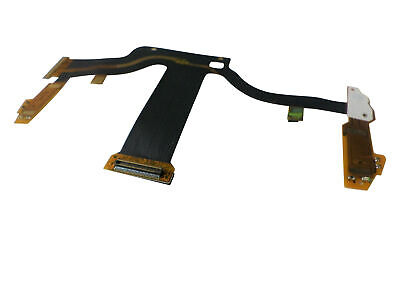 Flex cable for PSP Go Sony LCD ribbon replacement | ZedLabz