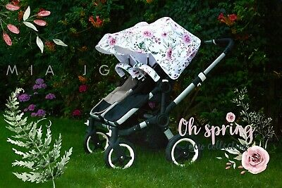 Colourpack to Bugaboo Donkey! :) Oh spring <3