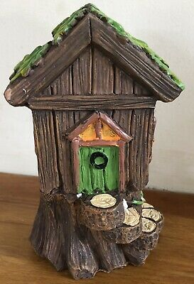Latex Mould for making this Lovely Fairy House With Steps