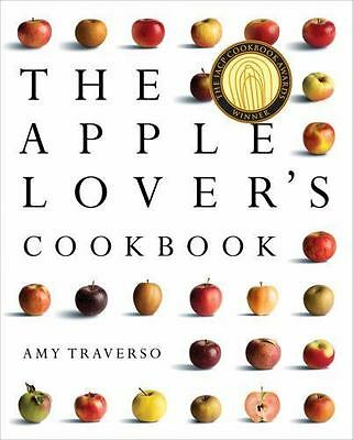 Victorian Trading Co Apple Lover's Cookbook Hardcover Beautiful Like-New Unread
