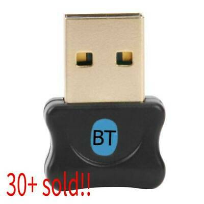 USB3.0 3Mbps BT 5.0 Dongle Adapter Bluetooth Audio Receiver for Vista Win 7 8 10