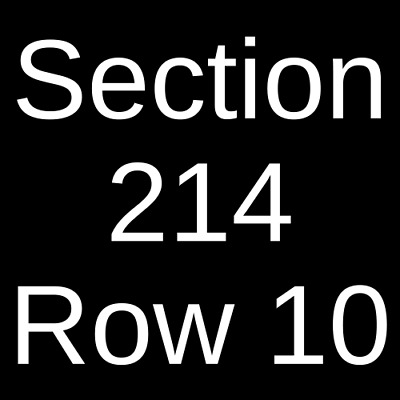 2 Tickets USC Trojans vs. Utah Utes Football 9/20/19 Los Angeles, CA