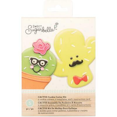 American Crafts Sweet Sugarbelle Specialty Cookie Cutter Set