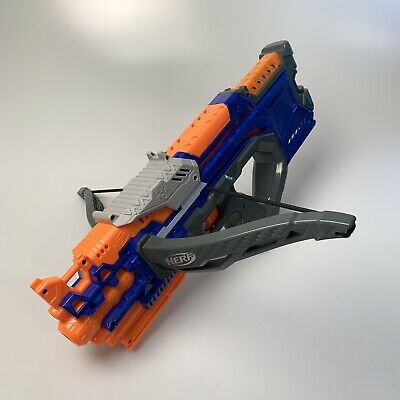 NERF GUN N-STRIKE Elite Accustrike Raptorstrike Darts Kids