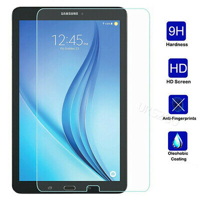 """2X Tempered Glass Screen Protector for Samsung Galaxy Tab E 9.6/"""" T560 T560NU //NZ"""