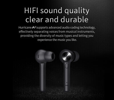 Bluedio Hi Wireless Bluetooth Earphone for Phone Stereo Sport Earbuds Headset HQ