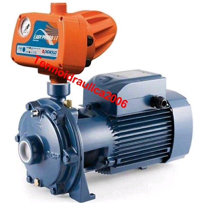 Centrifugal Water Pump electronic pressure switch 2CPm25/14B-EP2 1,5Hp 240V Z5
