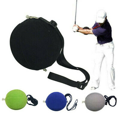 Inflatable Tour Striker Smart Ball Golf Training Aid For Beginners Instructor