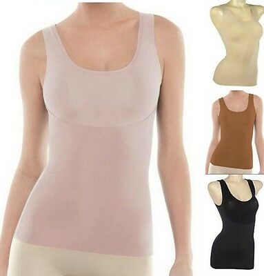Spanx Trust Your Thinstincts Tank Camisole~A219020~#1069~Choice of Size & Color