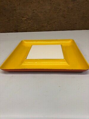 Mid Century Modern George Briard Boutique Series Plate / Platter MCM