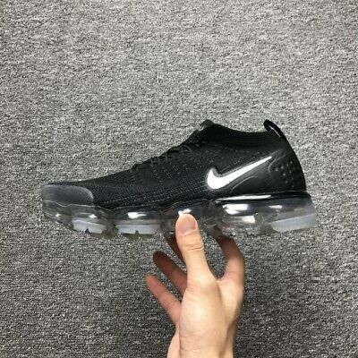 Nike Air VaporMax Flyknit 2.0 2018 Men's Running Trainers Shoes Sneakers
