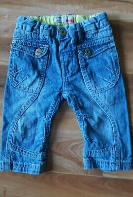 Name It Baby Boys Blue Jeans Age 6-9 Months
