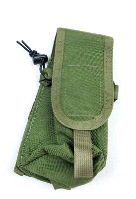 Tactical Tailor OLDGEN Double Rifle Magazine Pouch  OD Green MALICE MAV