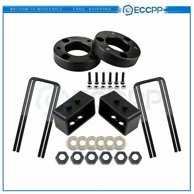 """2"""" Front 3"""" Rear Leveling Lift Kit for 2004-2018 2017 2016 2015 Ford F150"""