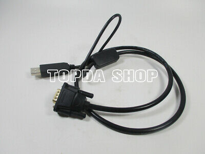 EQMOD adapter cable for NEQ6 equatorial mount