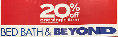 Bed Bath & Beyond Coupon | $10 Off Any Purchase Of $30 Or More | Exp 9/23/2019