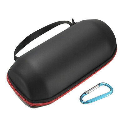 For JBL Flip 4 Bluetooth Speaker Case Cover Travel Carry Bag Sleeve Protective