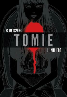 Tomie - Complete Deluxe Edition HC