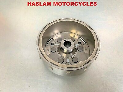 suzuki gsxr125 2018 - 2019 fly wheel rotor 32102-12K10
