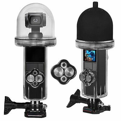 For DJI OSMO Pocket Diving Camera Shell Waterproof Housing Case Underwater Box