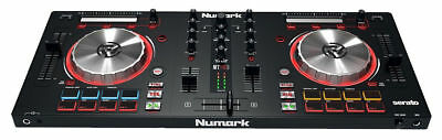 Numark MIXTRACKPRO3 All-in-One DJ Controller