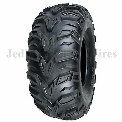 25//8-12 25x8-12 25x8.00-12 25//8.00-12 Deestone SWAMP WITCH ATV Go Kart Tire 6ply