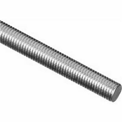 M10 threaded rod {Allthread} GALVANISED  X 3 METRE LENGTH { COLLECTION ONLY }