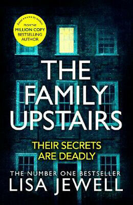 The Family Upstairs | Lisa Jewell