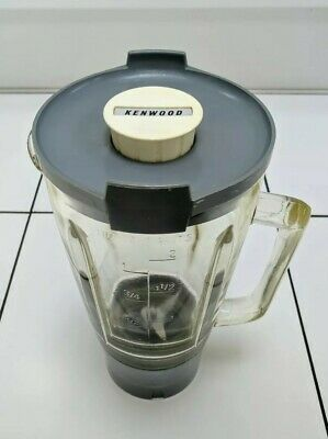Vintage 1950s Kenwood Chef Liquidiser For A700 *Rare*