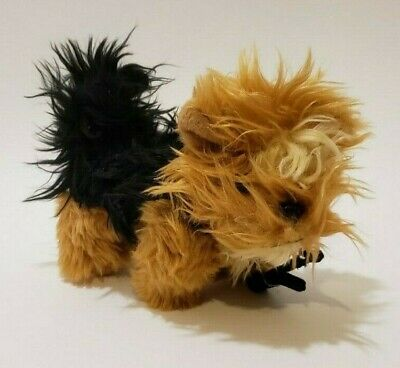 "AG Our Generation Dog Yorkshire Terrier Pup 6""Doll Accessory Plush"