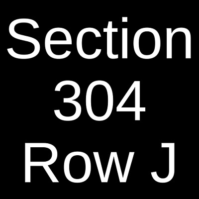 3 Tickets Los Angeles Chargers @ Tennessee Titans 10/20/19 Nashville, TN