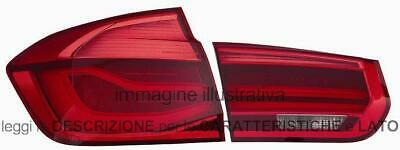 Kit Fanale Posteriore Completo Bmw Serie 3 F30-F31 2012-2015 A Led Berlina