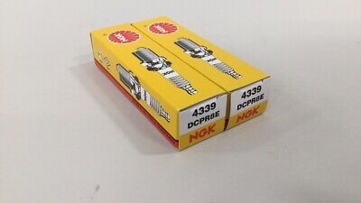 NGK Spark Plug DCPR8E #4339 Can-Am//Bombardier