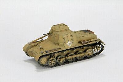 1:72 IS-2 WW2 Eaglemoss Joseph Stalin Soviet heavy tank