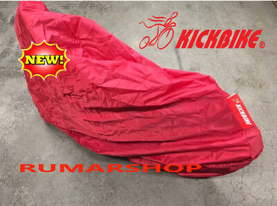 NIEUW NEW KICKBIKE SCOOTER ROLLER STEP Clix Cover