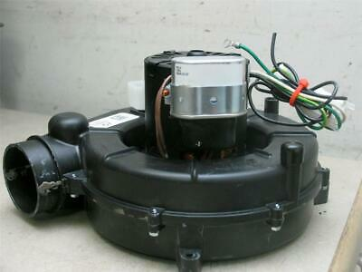 FASCO 70626200 Draft Inducer Blower Motor Assembly D342094P07 115V 3450RPM