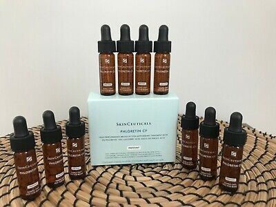 SkinCeuticals - Phloretin CF Samples Pack of 10 - NIB