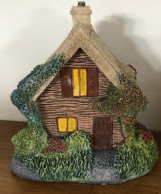 Latex Mould for making this Lovely Village House