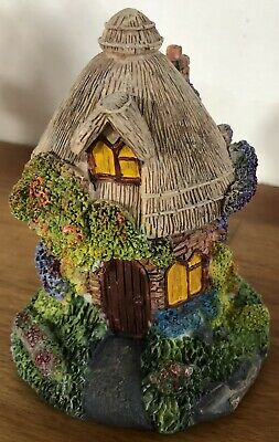 Latex Mould for making this Cute Fairy House