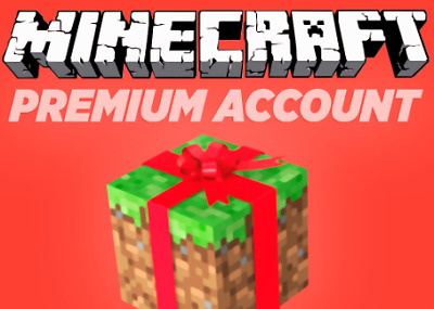 [PC] Minecraft Java Edition | 🔥FAST DELIVERY🔥 | FULL ACCESS | Premium Account