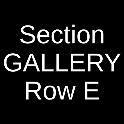 2 Tickets Double Dare - Live 10/20/19 The Smith Center Las Vegas, NV
