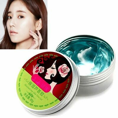 Whitening Face Cream Concentrated Essence  Acne Treatment Aloe Vera Gel