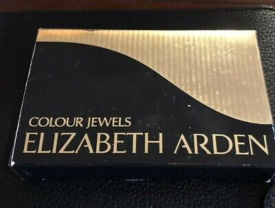 Elizabeth Arden Colour Jewels  Palette. New