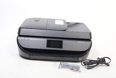HP OFFICEJET 4650 Wireless All-in-One Photo Printer with